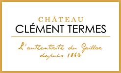 Château Clément Termes - Vins de Gaillac