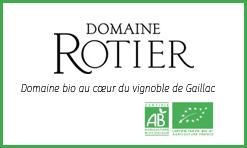 Domaine Rotier - Vins de Gaillac