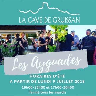 Cave de Gruissan - Les Ayguades