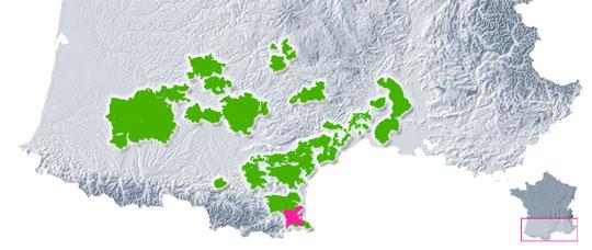 Cotes du Roussillon Les Aspres