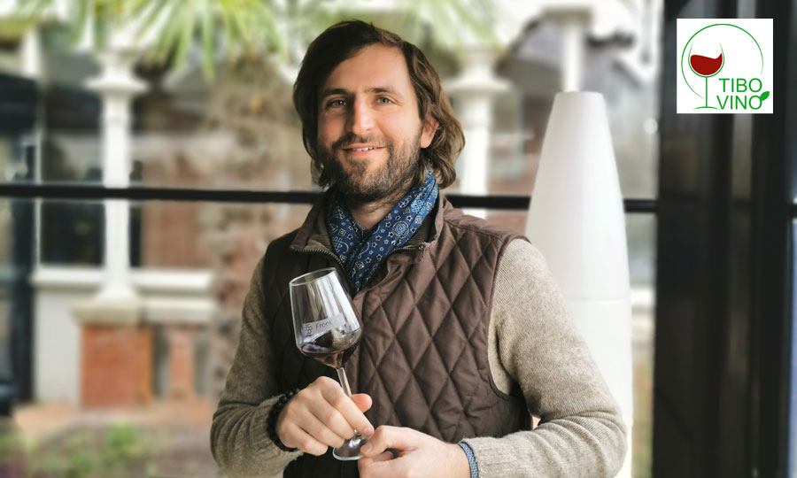 Tibo Vino - Œnologie et dégustation de vins