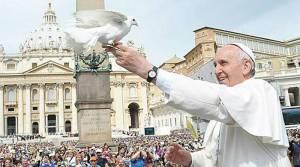 El Papa Francisco tiene un mensaje para ti