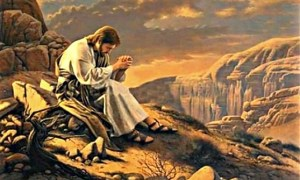 La tentación de Jesús