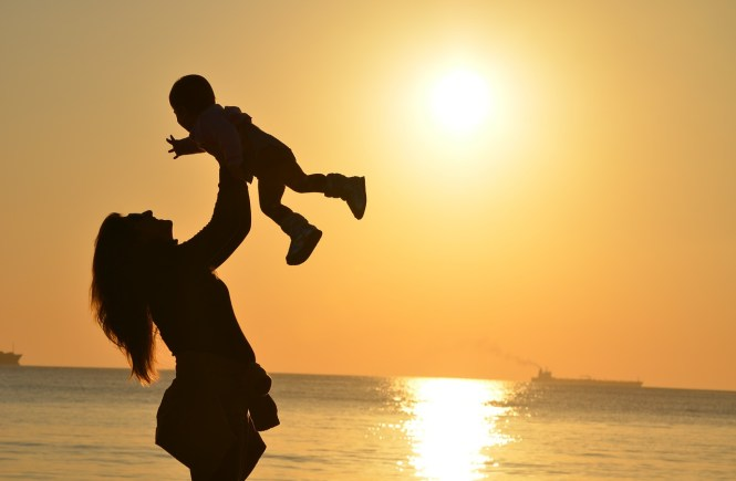 10 things tp accept about motherhood