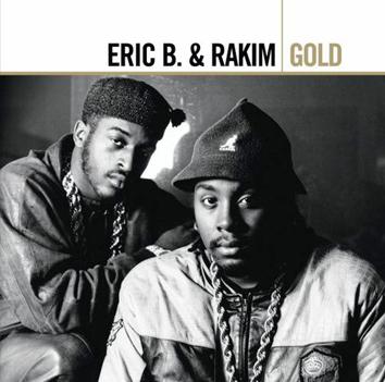 Eric B and Rakim II