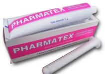 Vaginální krém PHARMATEX