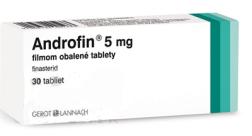 Andorfin