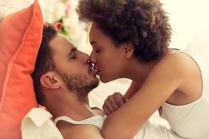 zvýšení ejakulace