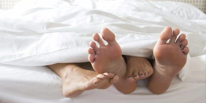Podpora ejakulace doplňky výživy