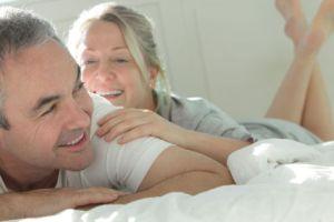 Sex po menopauze