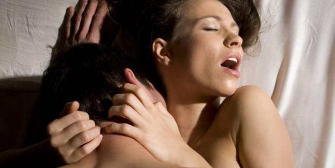 Jak uspokojit ženu