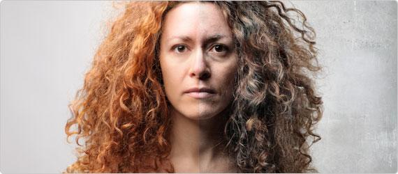 Menopauza zmeny