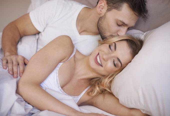 Přírodní zvýšení hladiny testosteronu