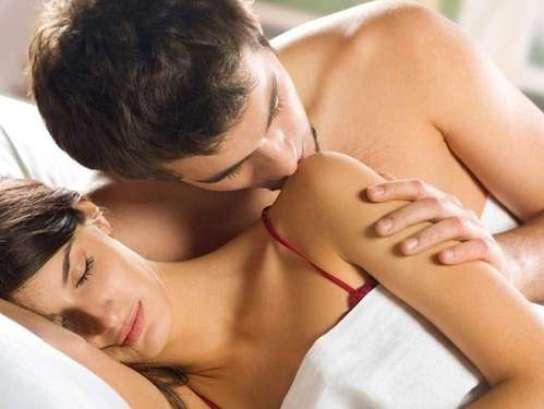 Doplňky výživy pro zdravý ejakulát