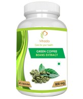 vihado green coffee bean extract capsules