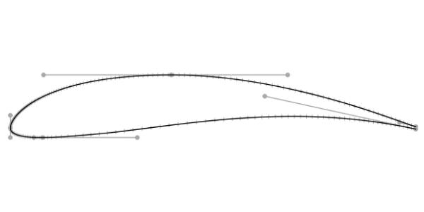Airfoil Designer