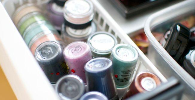 pigmenttilaatikko