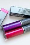 MAC Bling Thing -glitterhuulipunat