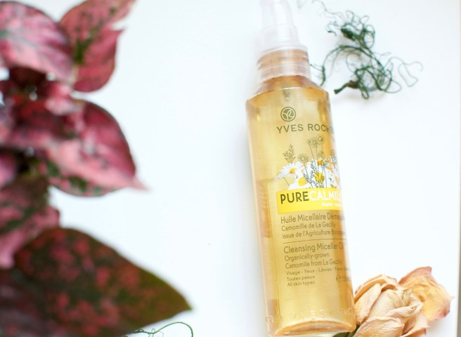 yves_rocher_pure_calmille_micellar_cleansing_oil