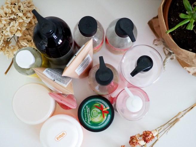 loppuneet kosmetiikkatuotteet blogi