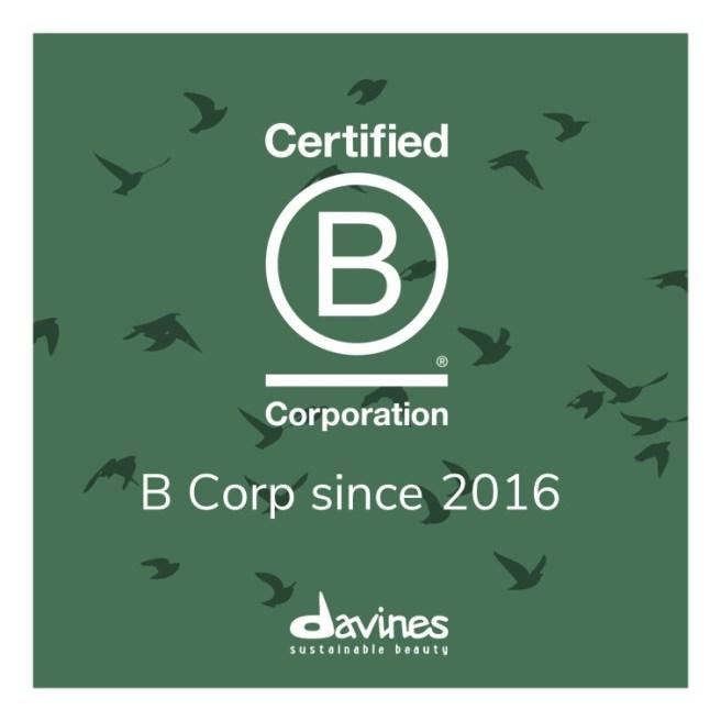 B Corp sertifiointi