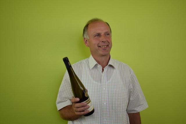 Matthias Müller Mittelrhein viinialue
