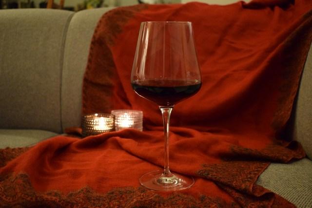 viinipäänsärky