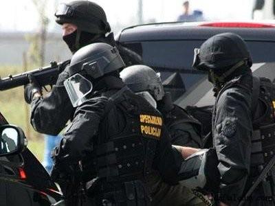 Politia-in-actiune