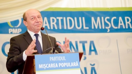 PMP primar Corbeanca