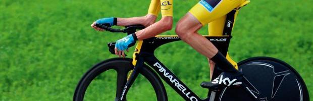 Dá para treinar ciclismo com pouco tempo?