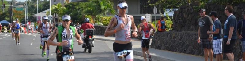 Treinos de Transição para Provas Longas de Triathlon