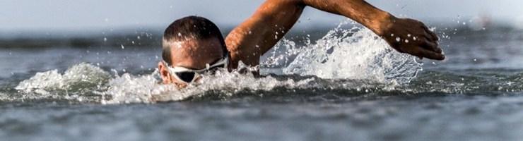 7 Coisas para não Fazer na Natação do Triathlon