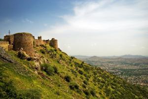 The Top 10 Great Forts in India - Vijayrampatrika.com