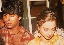 48 साल के हुए 'मि. खिलाड़ी' अक्षय कुमार: बेहद दिलचस्प रहे AFFAIR