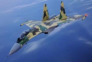 ये फाइटर प्लेन पांच मिनट में गिरा सकता है पाकिस्तान के लाहौर पर बम