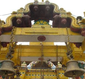 Temples Of Yamraj