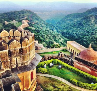 चीन के बाद ये है दूसरी सबसे लंबी दीवार, किले की सुरक्षा के लिए हुआ निर्माण