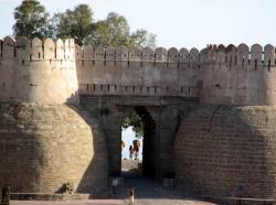 इस किले में पैदा हुए थे महाराणा प्रताप, यहीं हुई 'प्रेम रतन धन पायो' की शूटिंग