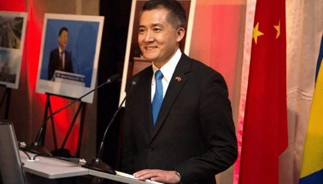 Ji Ping: Postignut dogovor o izgradnji bloka sedam TE Tuzla