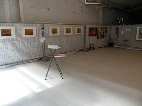 Kunst in de latere Kunstkelder