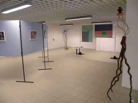 Kunst in de latere Raaks Halle