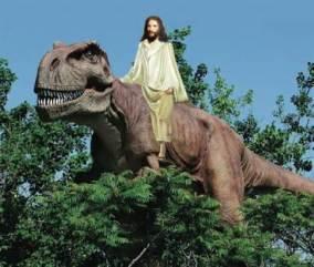 jesus-riding-dinosaur