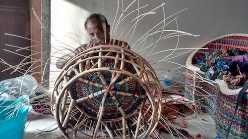 Livelihoods for migrant craftsmen