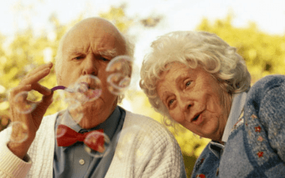Бабушка рядышком с Дедушкой: помощь юному билингву от старшего поколения