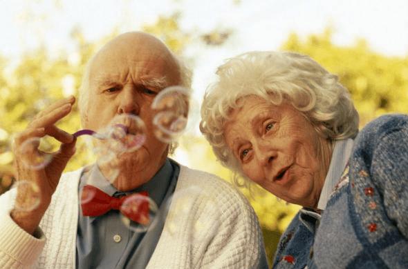 vika raskina - picture of grandparents