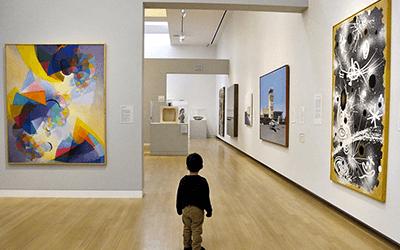Пусть искусство будет рядом