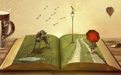 Книжки с интерактивными элементами