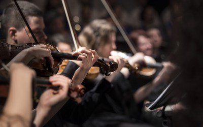 Как слушать с детьми классическую музыку