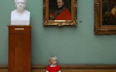 Искусство – детям? Да, конечно!