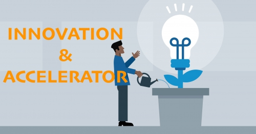 INNOVATION AND ACCELERATOR